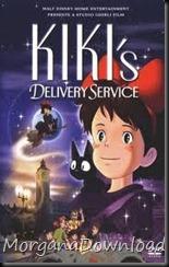 O Serviço de Entregas de Kiki-download