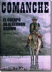 P00014 - Comanche  - El cuerpo de