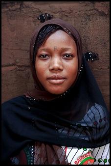 Rakiya Oumarou