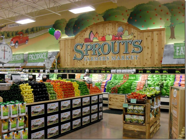Sprout's