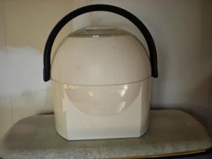 Flocco ice bucket