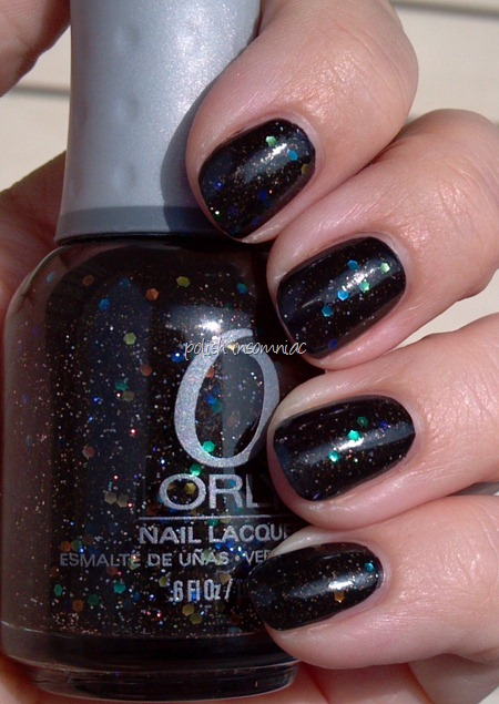 Orly  Androgynie 6