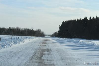 Ashleys Road