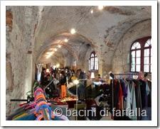 arsenale Verona interno