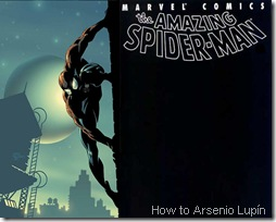 Orden de lectura de Spiderman por Cyberpatito