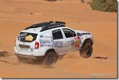 Rally Aicha des Gazelles 2013 108