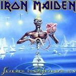 1988 - Seventh Son Of A Seventh Son - Iron Maiden