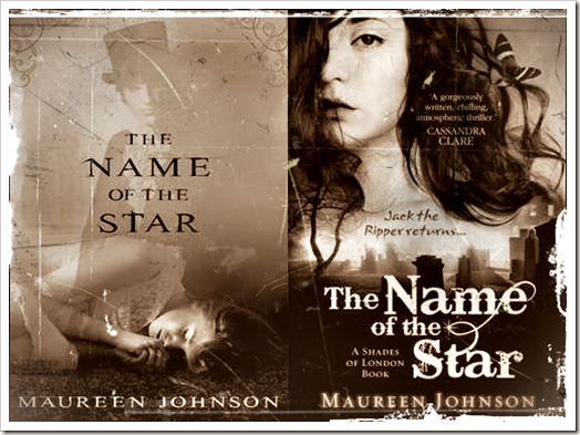 The Name of the Star 01
