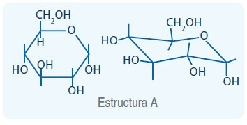 estructura A