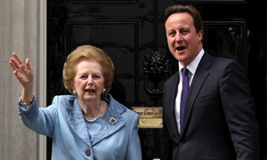 Thatcher and Cameron 010