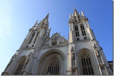 Sint-Joriskerk Antwerpen