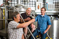 image sourced from Elliott Bay Brewing's website