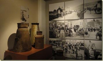 01.Museo de la mantequilla. Cork