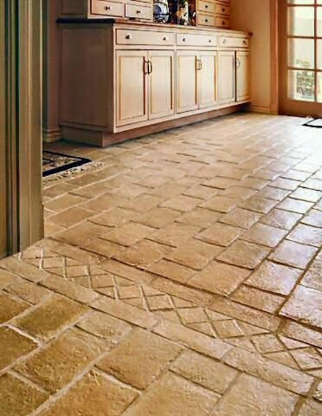 Kitchen Tiles For Floor Kitchen Floor Tile
