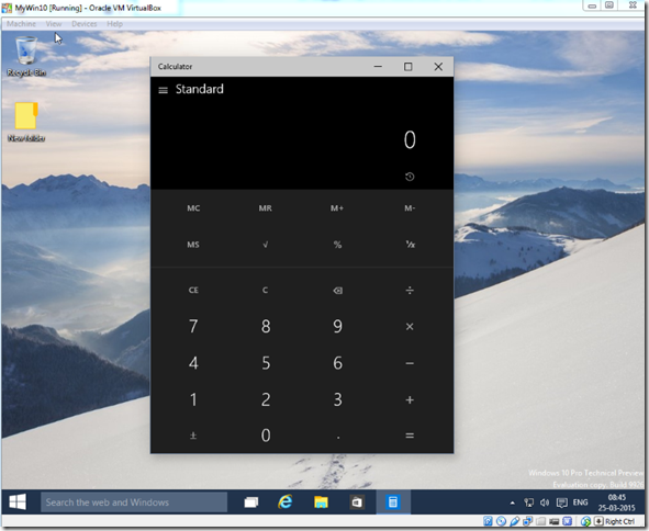 Скачать calculator для windows 10
