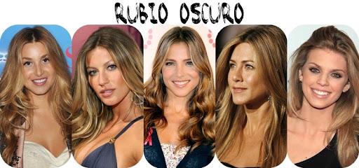 Punta y Tacón - Blog de moda: Belleza: descubre el tono de pelo ...