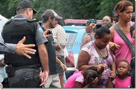 Foto Pedro Kirilos  Agência O Globo
