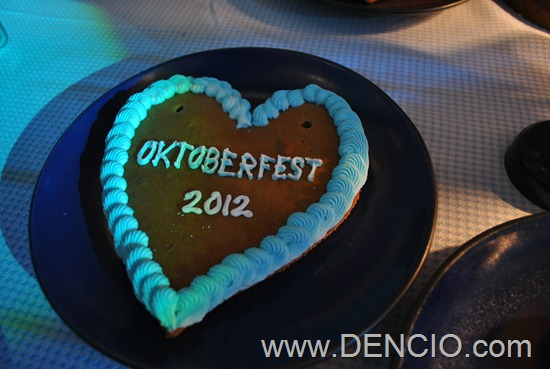 Sofitel Oktoberfest 2012 45