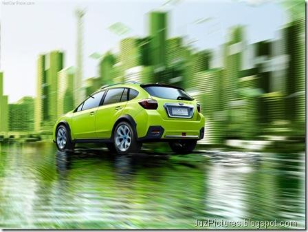 Subaru XV Concept5