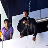 On The sets of Race 2 (202)