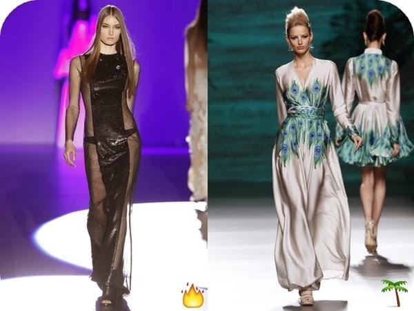 Madrid Fashion Week Otoño Invierno 2014 6