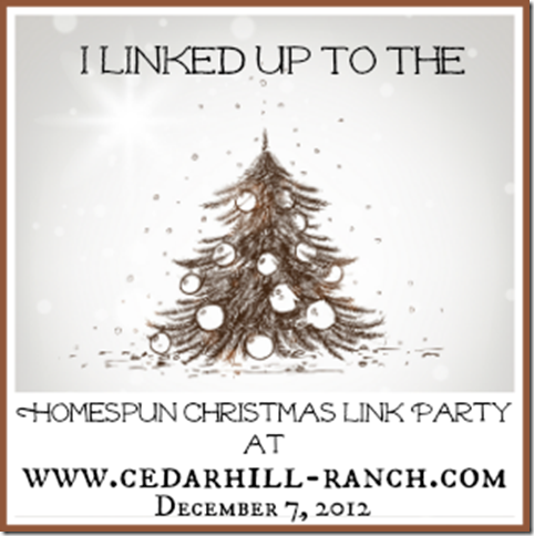 cedar hill ranch button