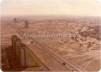 Dubai no século 20