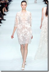 Elie Saab Haute Couture Spring 2012 Collection 6