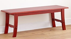 red asian bench world market