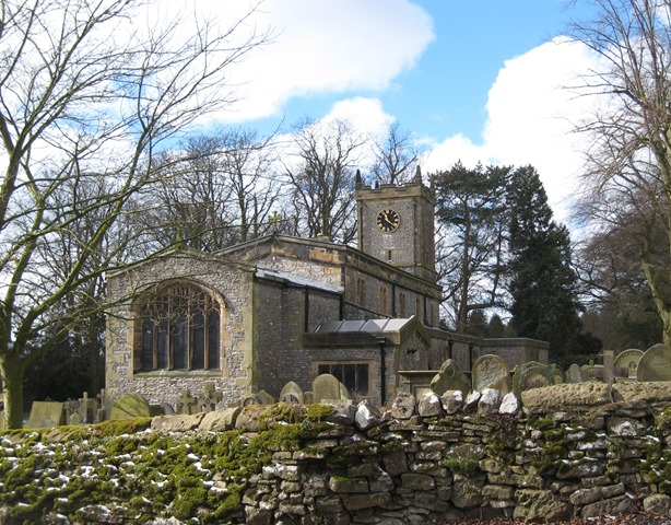 Our village church