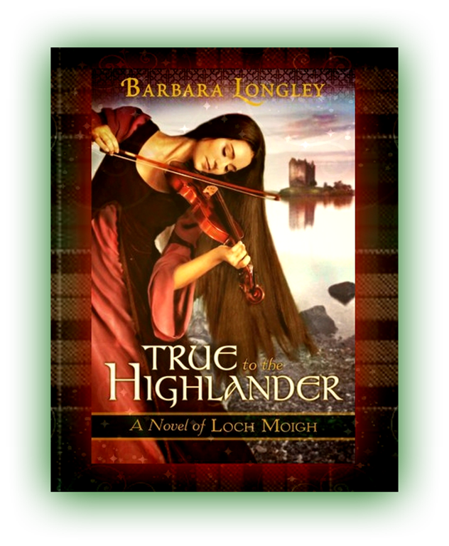 True to the Highlander book cover