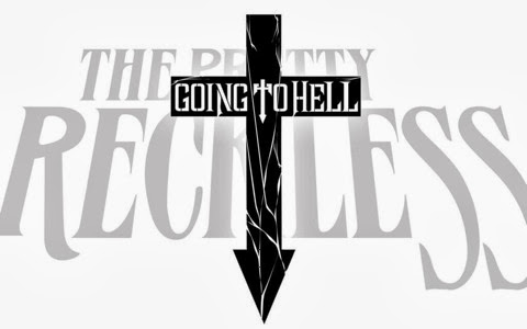 The pretty reckless going to hell  1