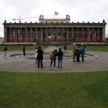 Berlin in Berlin, Berlin, Germany