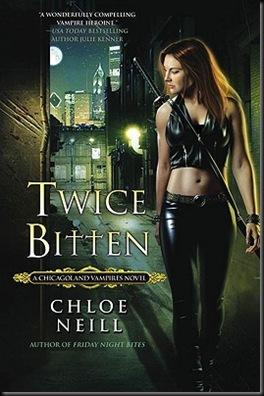 twicebitten