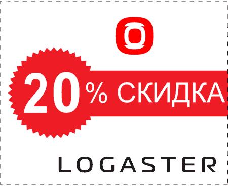 купон на скидку логотип