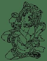 Kazumi Schlieren-Sauer Cat ears (Gokukoku no Brynhildr)