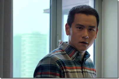 Eddie Peng Fleet of Time 彭于晏 匆匆那年 12