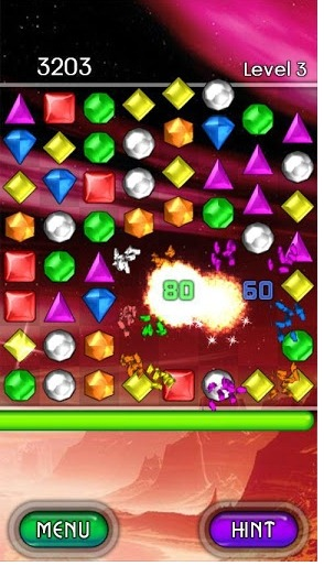Bejeweled 2 by EA Swiss Sarl