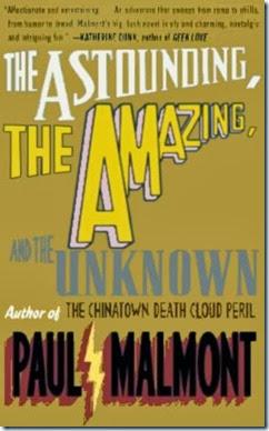 Malmont book
