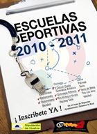 cartelescuelasdeportiva