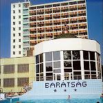 Węgry/Hajduszoboszlo/Hajduszoboszlo - Hotel Baratsag