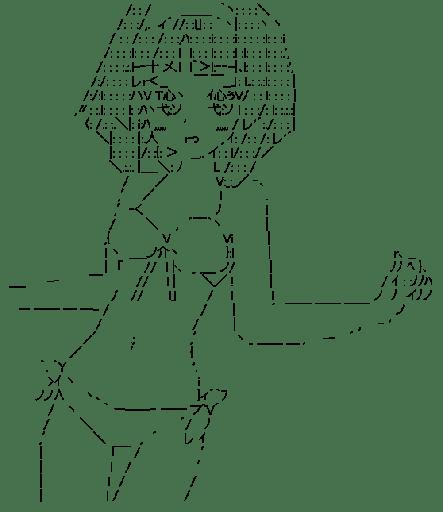 沙羅 水着 (ジュエルペット)