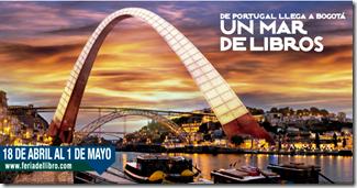 Feria internacional del libro de Bogotá 2013