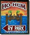 Ho Hum RV Park 010