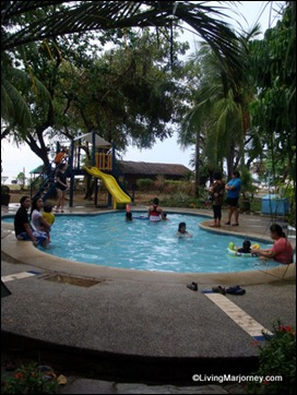 Matabungkay Beach Resort & Hotel | Kids Swimming Pool