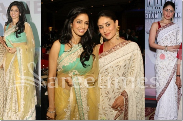 Sridevi_Kareena_Kapoor_Sarees
