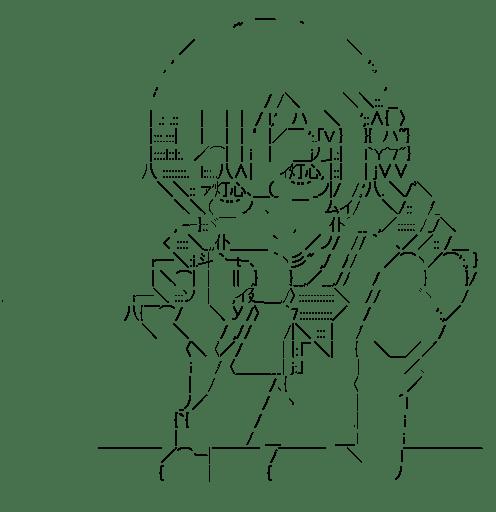 巴マミ 眼鏡(魔法少女まどか☆マギカ)
