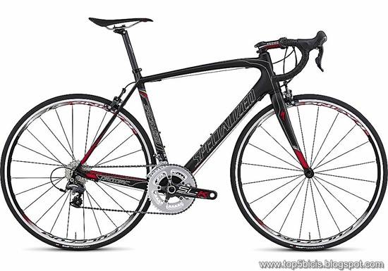 Specialized tarmac sl3 expert mid compact