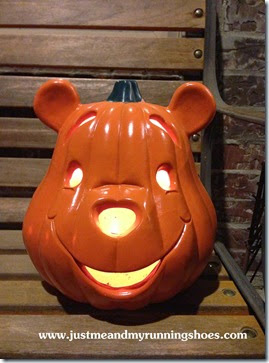 Disney Pumpkins 7