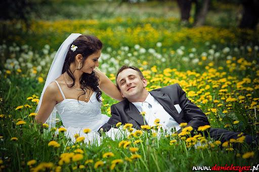Zdjęcia ślubne Luboń